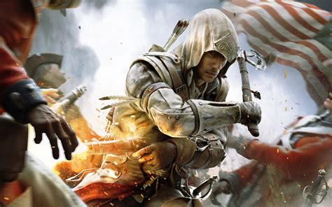 Assassins Creed 3 Free Download Full Version Game Pc