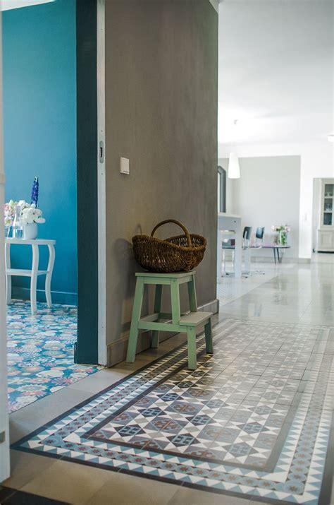 Fliesen Und Plattene Tiles Of Spain by Via Platten Zementmosaikplatten Via Floraler Oder