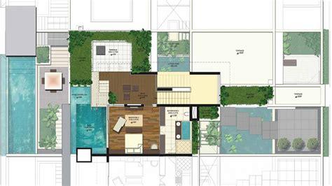 Villa Floor Plan by Villa Floor Plans Villa Floor Plan Villa Plan