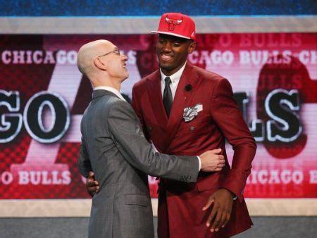 NBA Draft Bobby Portis