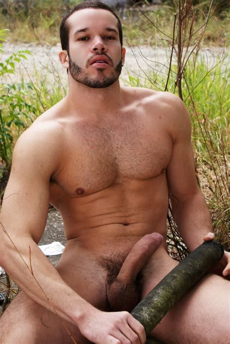 Big Dick Gay Hairy Brazilian Men