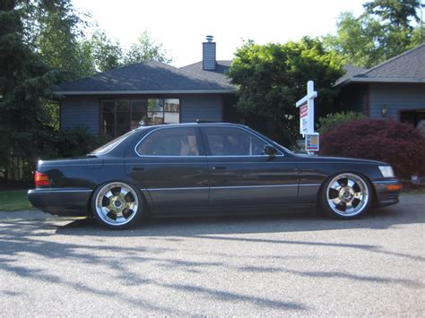 1992 lexus ls400 1992 lexus ls 400 pictures information and specs auto