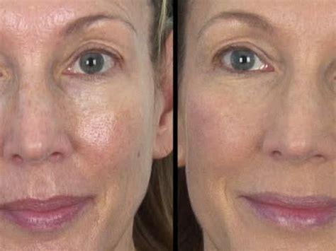 minimize large pores wrinkles smooth skin makeup tutorial youtube