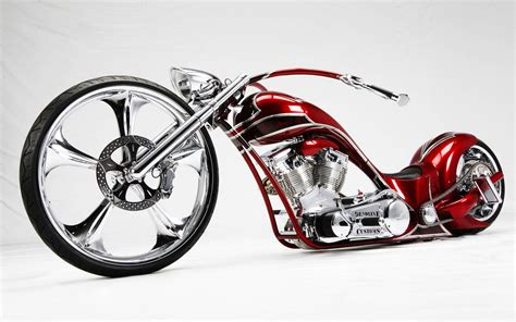 American Choppers Pictures