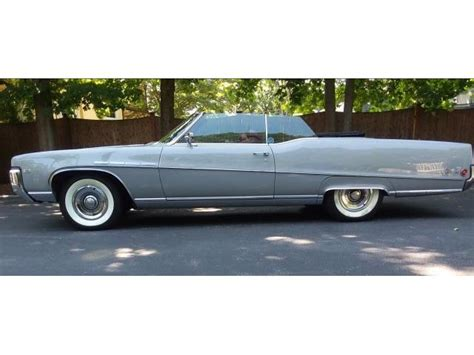 Classic Buick Electra 225 For Sale On Classiccars.com
