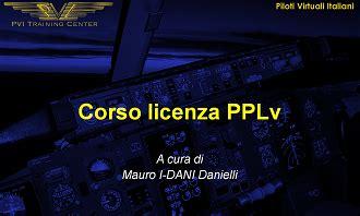 Didattica | Piloti Virtuali Italiani