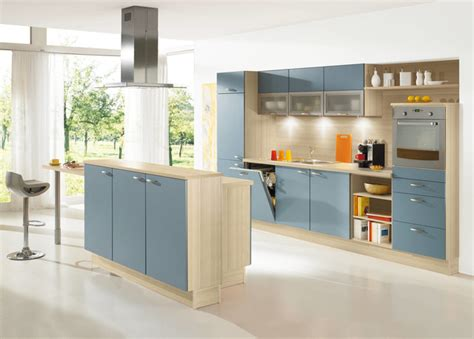 alno kitchen cabinets reviews alno kitchens shades of blue contemporary kitchen