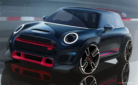 New Mini John Cooper Works GP Is Fastest Road-Going Mini ...