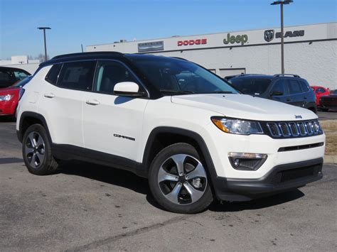 Jeep Compass Latitude 2018 by New 2018 Jeep Compass Latitude Sport Utility C1362