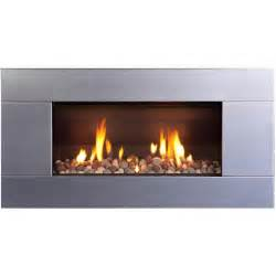 Fireplace Natural Gas escea st900 indoor natural gas fireplace stainless steel