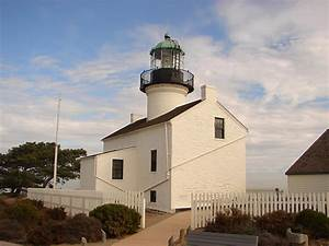 Cabrillo National Monument Lighthouse I | Flickr - Photo ...