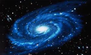 MilkyWay heading towards head-on Collision with Andromeda ...
