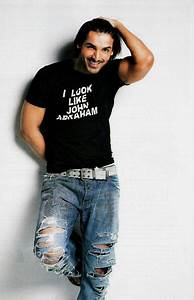 Male Celeb Fakes - Best of the Net: John Abraham Indian ...