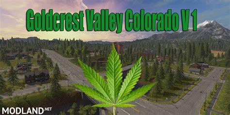 goldcrest valley colorado  mod farming simulator