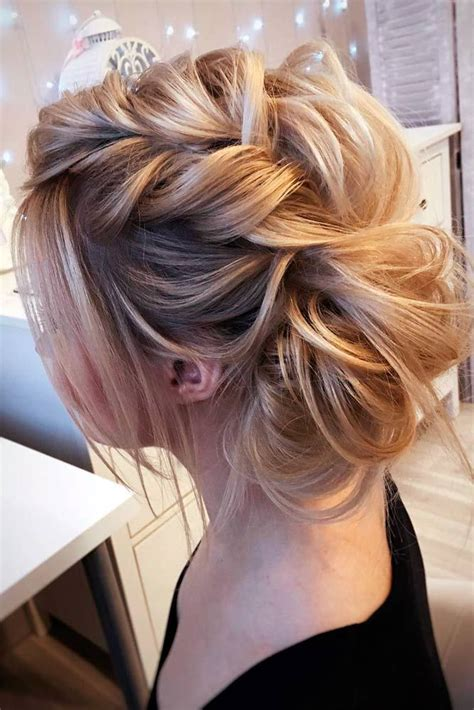 medium length updo ideas  pinterest updos