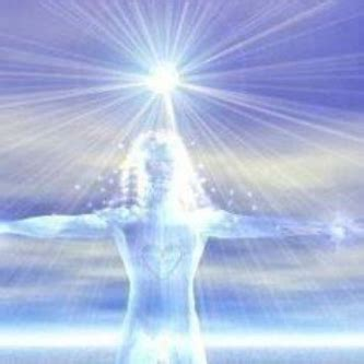 seeing flashes of white light spiritual mastering the merger the dissolution of identity
