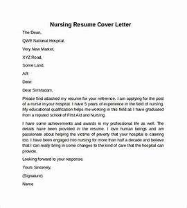 samples of nursing cover letters perioperative nurse