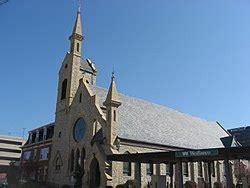 Trinity Episcopal Church (Parkersburg, West Virginia ...