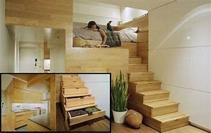 Japan small apartment interior design images information for Interior design styles for small apartment