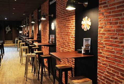 ideas  consejos como decorar una hosteleria bar