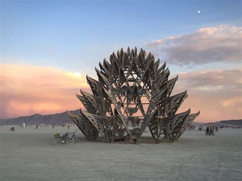 Burning Man The Most Incredible Photos You Need