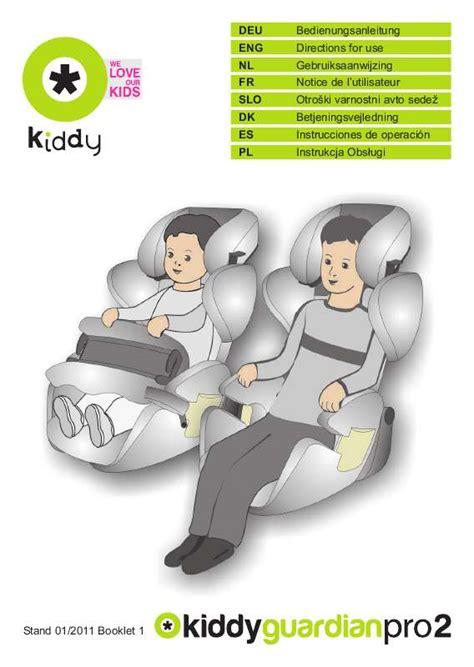 si鑒e auto guardianfix pro 2 návod na použitie kiddy guardian pro 2 car seats 14 názorov pre kiddy guardian pro 2 objavte test hodnotenie a porovnanie s autosedačky