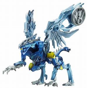 Transformers Prime Beast Hunters Skystalker Toy Review | BWTF