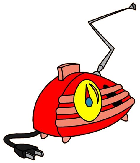 the brave toaster characters radio fictional characters wiki fandom powered by wikia