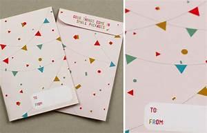15 Creative DIY Gift Wrap Ideas — The Dieline - Branding