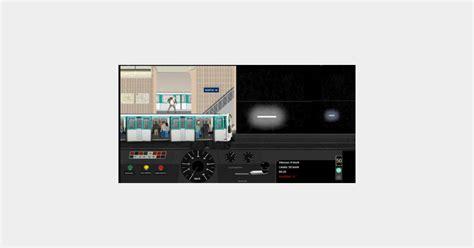 bureau metro devenez conducteur de métro depuis votre bureau