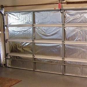 Isoler Une Porte Du Bruit : isolant et technique d 39 isolation pour la porte du garage ~ Dailycaller-alerts.com Idées de Décoration