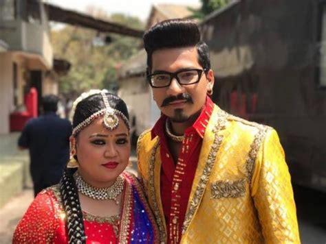 Bharti Singh reveals her wedding plans   NewsTrack English 1