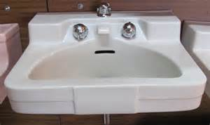 Antique Faucets Bathroom Sink by Henry Dreyfuss Designed Crane Sinks How To Tell If Yours