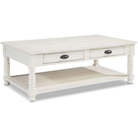Each serves as a venue to display a collection. Primitive Bobbin Coffee Table ($500) liked on Polyvore featuring home, furniture, tables, accent ...