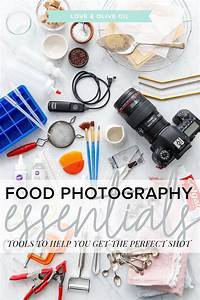 Food Photography Essentials: Tools & Tips for the Perfect Shot | Photography essentials, Food ...