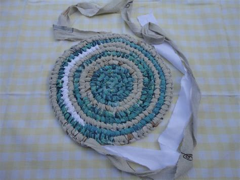 madelief homemade art toothbrush rugs