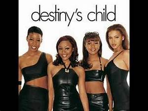 destiny's child no no no part 1 slow version - YouTube
