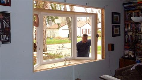 Who Can Install A Bay Window?  Angie's List