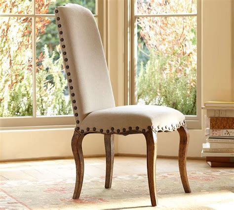 knock no sew dining chairs bless er house