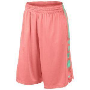 nike elite stripe short mens team orangegamma blue