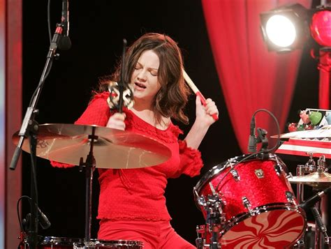 Meg White Cymbal Sold At Auction May Have Broken Auction