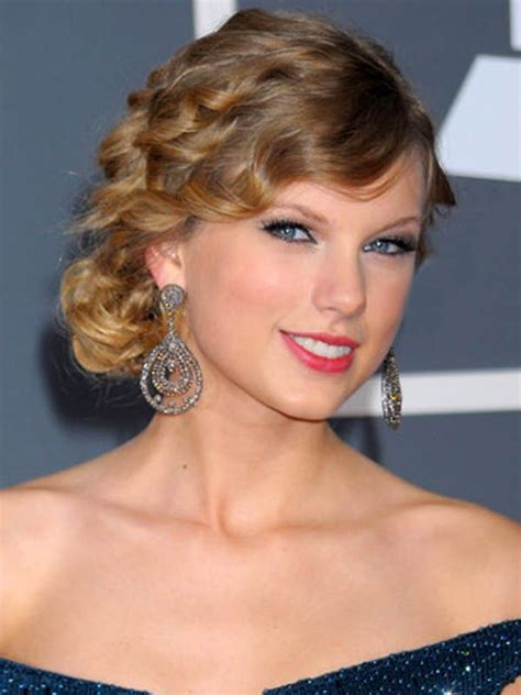 1000 ideas about taylor swift updo on pinterest prom