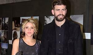 La cantante Shakira alejaría a Gerard Piqué de su familia ...