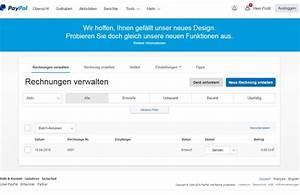 Per Rechnung Bezahlen Wie Geht Das : wie funktioniert paypal konto er ffnen paypal de ~ Themetempest.com Abrechnung