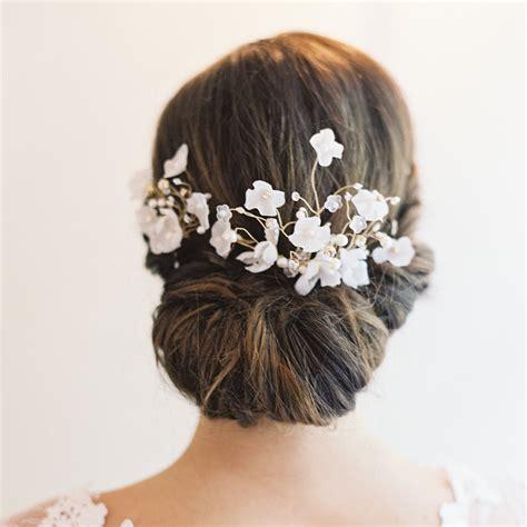 walk   aisle  amazing wedding hairstyles
