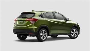 Honda Hr V : exterior colors of the 2017 honda hr v ~ Melissatoandfro.com Idées de Décoration