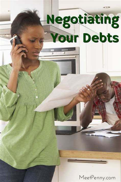 A debt settlement could pull you out of debt even if you can't pay off every penny you owe. How to Negotiate with Credit Card Companies (With images) | Negotiating debt, Credit card debt ...