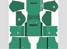 KitsUniformes para FTS 15 y Dream League Soccer Kits
