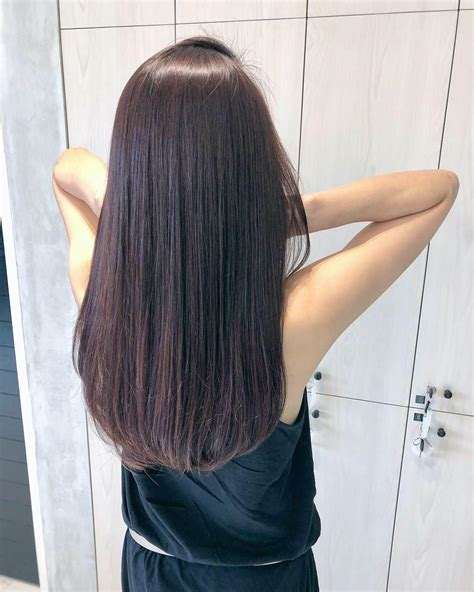 hair gloss treatment salon