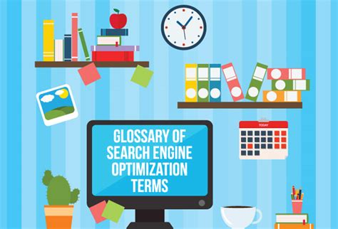 Seo Terms by 50 Seo Terms Every Marketer Should 171 Seopressor